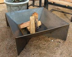Stainless steel rocket stove accessory, grill top grate and reducer *stove sold separately* Fire Pit Frame, Rustic Fire Pits, Metal Fire Pit, Diy Fire Pit, Fire Fire, Camp Fire, Fire Pit Sphere, Fire Pit Dimensions, Diy Outdoor Fireplace