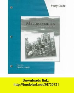 Study Guide for Mankiws Principles of Microeconomics, 5th (9780324591194) N. Gregory Mankiw , ISBN-10: 0324591195  , ISBN-13: 978-0324591194 ,  , tutorials , pdf , ebook , torrent , downloads , rapidshare , filesonic , hotfile , megaupload , fileserve
