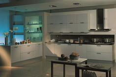 Cocinas Johnson - Murano - Indoors Amoblamientos