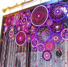 Amazing window decor