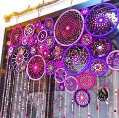 Amazing window decor