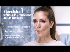 Tmj Video Stretches - - Tmj Video Dysfunction - Tmj Surgery Before And After - Tmj Video Meaning - Face Lift Exercises, Yoga Facial, Face Massage, Massage Techniques, Face Skin Care, Pilates Workout, Health Advice, Excercise, Yoga Fitness