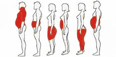 Overweight and obesity are one of the biggest health problems in the world. Here are the 6 types of body fat & how to get rid of it: Cortisol, Health And Beauty, Health And Wellness, Health Fitness, Health Tips, Fitness Workouts, Fitness Tips, Body Workouts, Butt Workout