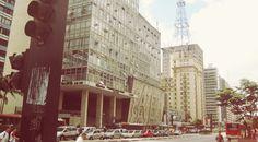 Av. Paulista, São Paulo