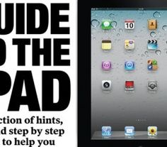 How to setup iPad – Quick and Easy Guide