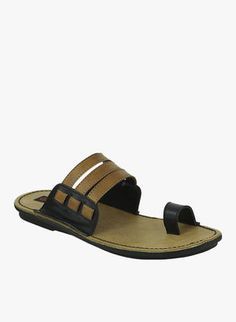 Slippers for Men - Buy Mens Sandals Online In India