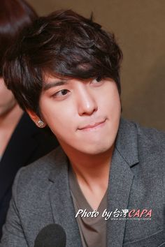 #CNBLUE Yonghwa IN TAIWAN... by CAPA