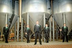 photos of bride at W hotel and wedding @ sweet water brewery atlanta