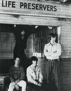 "The Doors. John Densmore, Robby Krieger, Raymond Manzarek and James Douglas ""Jim"" Morrison ☮ [December 1943 ― July ♡ The Doors. Blues Rock, Ray Manzarek, The Doors Jim Morrison, The Doors Of Perception, Life Preserver, Wild Love, Tortured Soul, American Poets, Light My Fire"