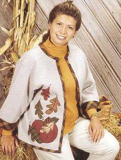 Autumn Breeze Sweatshirt Jacket endless possibilities lose the autumn theme
