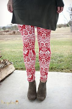 Corinne Leggings – Bungalow 123 $20