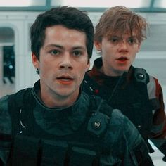 Maze Runner Thomas, Maze Runner The Scorch, Maze Runner Cast, Maze Runner Movie, Maze Runner Series, Maze Runner Trilogy, Dylan Thomas, Dylan O'brien, Thomas Brodie Sangster
