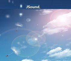 jSound | jQuery plugin to play sound on any html element #sound #html5