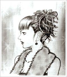 Profile.