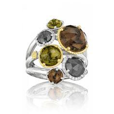 Tacori Midnight Suns #summer #design #jewel #inspire explore merryrichardsjewelers.com