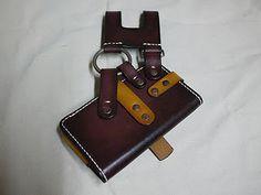 Leather Craft Luke: 2013