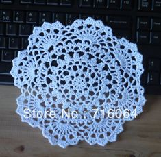 crochet doilies and patterns - Google Search