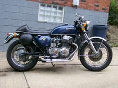Honda CB750'S - want to see pics