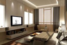 28 Relaxing Contemporary Bedroom Design Ideas • Unique Interior Styles