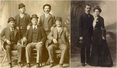 Harry Alonzo Longabaughbetter known as the Sundance Kid, was a notoriousoutlaw and member of Butch Cassidy's Wild Bunch in the American Old West. Longab