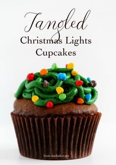 Super Fun and EASY cupcakes!