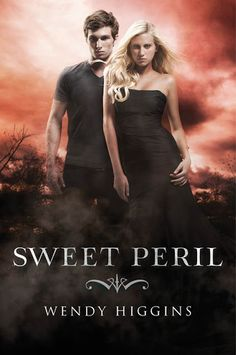 Review: Sweet Peril by Wendy Higgins   Under the Covers Book Blog