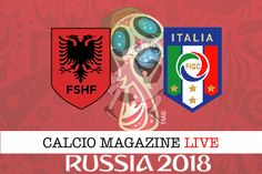 Albania-Italia: cronaca e risultato in tempo reale ultime sulle formazioni