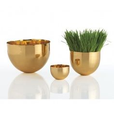 """Search Results for """"arteriors stockholm polished brass bowls set of 3 – domino Home Decor Accessories, Decorative Accessories, Accessories Online, Bridal Accessories, Copper Accessories, Bath Accessories, Kitchen Accessories, Nesting Bowls, Polished Brass"""