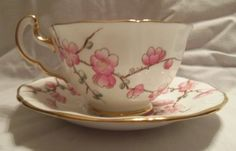 Teacups (non Shelley) collection on eBay!