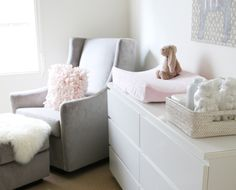 Planning a baby nursery on a budget? Trade in these traditional furniture picks for an ultra-versatile, budget-friendly alternative.