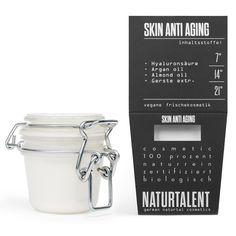 skin anti aging