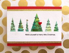 Holiday Card Series with Kristina Werner! Have yourself a merry little Christmas!