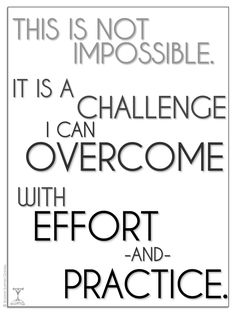 Growth mindset narrative/lesson for individual or classroom use! Help students see themselves as learners who can grow even when it seems difficult... Pimples Under The Skin, Feeling Defeated, Challenge Me, Quotes For Students, Growth Mindset, Success Mindset, S Pic, Special Education, Motivation