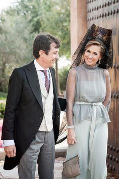 La boda de Elisa y Juan