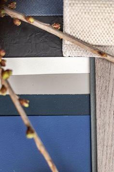 Kleurenplan voor je nieuwe interieur Interior Design, Tableware, Nest Design, Dinnerware, Home Interior Design, Interior Designing, Tablewares, Home Decor, Dishes