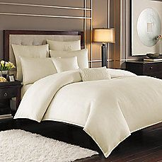 Currents Pearl Duvet Cover