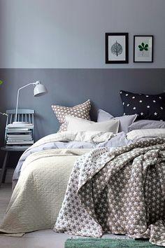 I will fall in a deep sleep in ths cozy bedroom 💙