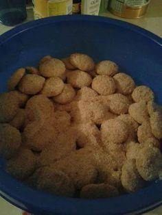 Galletas clasicas Ingredientes: 1 kg de harina 1/2 kg de manteca inca 1cucharada de manteca de puerco 1 taza de azucar 3 huevos 1 una cucharada de vainilla ... ...