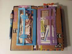 Envelope insert gor Midori TN | Flickr - Photo Sharing!
