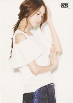 Name: Yoonah Im Member of: Girls Generation Birthdate: 30.05.1990