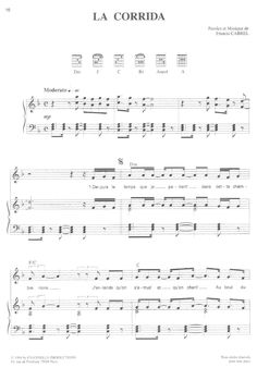 French ballads