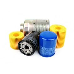 Chevrolet Beat Diesel Oil Filter  at Rs383.00