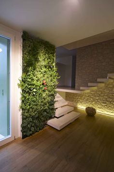 Indoor vertical garden Indoor vertical garden - SUNDAR ITALIA