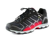 Meindl X-SO 30 GTX Men Größe UK 8,5 schwarz-rot - http://on-line-kaufen.de/meindl/8-5-meindl-x-so-30-gtx-wanderschuhe-herren