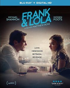 The story of two people locked in a battle of passion and obsession. When talented chef Frank meets aspiring fashion designer Lola, he is instantly and violently in love. As the secrets of Lola's dark past are revealed, the lovers are drawn into a web of sex, jealousy and revenge.
