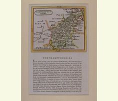Northamptonshire. 1773-87