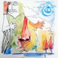 Geli#art #drawing #painting #abstractart #abstractpainting #contemporaryart #teddyjw Contemporary Art, Abstract Art, Drawings, Painting, Instagram, Painting Abstract, Idea Paint, Art Production, Painting Art