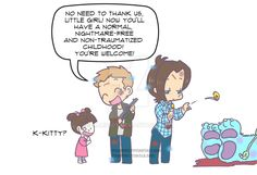 kamidiox:  Normal by KamiDiox I wonder how many of you will hate me for this…