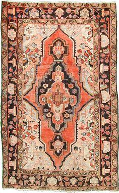 Persian rug....
