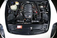 #Maserati 3200GT 5 Maserati 3200 Gt, Suitcase, Briefcase